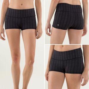 2/$30 🎃 Lululemon Boogie Shorts